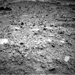 Nasa's Mars rover Curiosity acquired this image using its Right Navigation Camera on Sol 1078, at drive 1000, site number 49