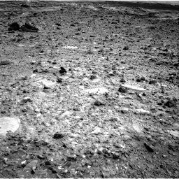 Nasa's Mars rover Curiosity acquired this image using its Right Navigation Camera on Sol 1078, at drive 1006, site number 49
