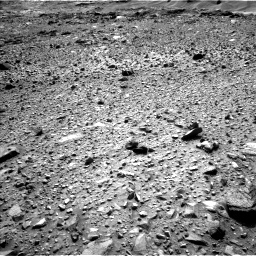 Nasa's Mars rover Curiosity acquired this image using its Left Navigation Camera on Sol 1080, at drive 1138, site number 49