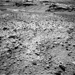 Nasa's Mars rover Curiosity acquired this image using its Right Navigation Camera on Sol 1080, at drive 1048, site number 49