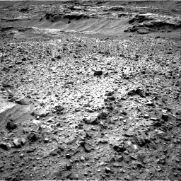 Nasa's Mars rover Curiosity acquired this image using its Right Navigation Camera on Sol 1080, at drive 1060, site number 49