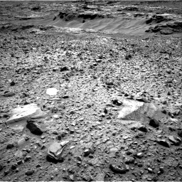 Nasa's Mars rover Curiosity acquired this image using its Right Navigation Camera on Sol 1080, at drive 1072, site number 49