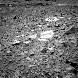 Nasa's Mars rover Curiosity acquired this image using its Right Navigation Camera on Sol 1080, at drive 1120, site number 49