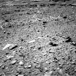 Nasa's Mars rover Curiosity acquired this image using its Right Navigation Camera on Sol 1080, at drive 1144, site number 49