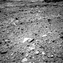 Nasa's Mars rover Curiosity acquired this image using its Right Navigation Camera on Sol 1080, at drive 1150, site number 49