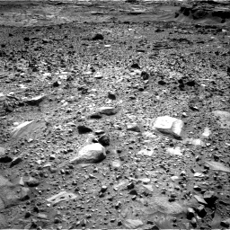 Nasa's Mars rover Curiosity acquired this image using its Right Navigation Camera on Sol 1080, at drive 1180, site number 49