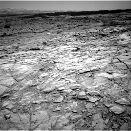 Nasa's Mars rover Curiosity acquired this image using its Right Navigation Camera on Sol 1098, at drive 2236, site number 49