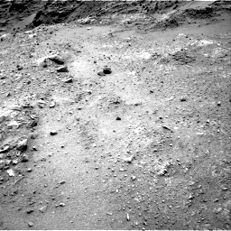 Nasa's Mars rover Curiosity acquired this image using its Right Navigation Camera on Sol 1099, at drive 2446, site number 49