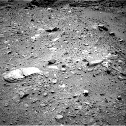 Nasa's Mars rover Curiosity acquired this image using its Right Navigation Camera on Sol 1099, at drive 2464, site number 49