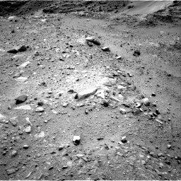 Nasa's Mars rover Curiosity acquired this image using its Right Navigation Camera on Sol 1099, at drive 2476, site number 49