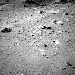 Nasa's Mars rover Curiosity acquired this image using its Right Navigation Camera on Sol 1099, at drive 2542, site number 49