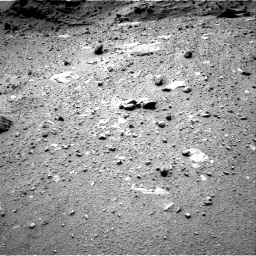 Nasa's Mars rover Curiosity acquired this image using its Right Navigation Camera on Sol 1099, at drive 2554, site number 49