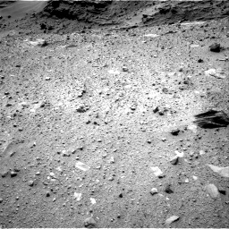 Nasa's Mars rover Curiosity acquired this image using its Right Navigation Camera on Sol 1099, at drive 2572, site number 49