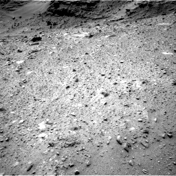 Nasa's Mars rover Curiosity acquired this image using its Right Navigation Camera on Sol 1099, at drive 2584, site number 49