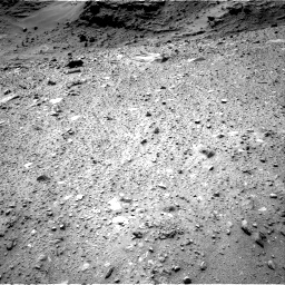Nasa's Mars rover Curiosity acquired this image using its Right Navigation Camera on Sol 1099, at drive 2590, site number 49