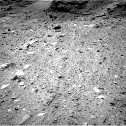 Nasa's Mars rover Curiosity acquired this image using its Right Navigation Camera on Sol 1099, at drive 2596, site number 49