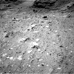 Nasa's Mars rover Curiosity acquired this image using its Right Navigation Camera on Sol 1099, at drive 2602, site number 49