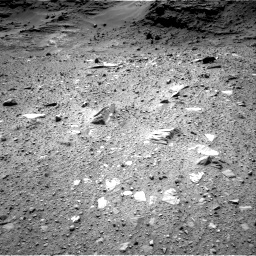 Nasa's Mars rover Curiosity acquired this image using its Right Navigation Camera on Sol 1099, at drive 2608, site number 49