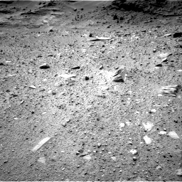 Nasa's Mars rover Curiosity acquired this image using its Right Navigation Camera on Sol 1099, at drive 2614, site number 49