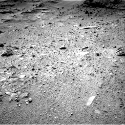 Nasa's Mars rover Curiosity acquired this image using its Right Navigation Camera on Sol 1099, at drive 2620, site number 49