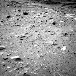 Nasa's Mars rover Curiosity acquired this image using its Right Navigation Camera on Sol 1100, at drive 2698, site number 49