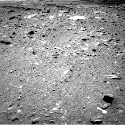 Nasa's Mars rover Curiosity acquired this image using its Right Navigation Camera on Sol 1100, at drive 2746, site number 49