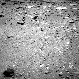 Nasa's Mars rover Curiosity acquired this image using its Right Navigation Camera on Sol 1100, at drive 2752, site number 49