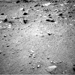 Nasa's Mars rover Curiosity acquired this image using its Right Navigation Camera on Sol 1100, at drive 2764, site number 49