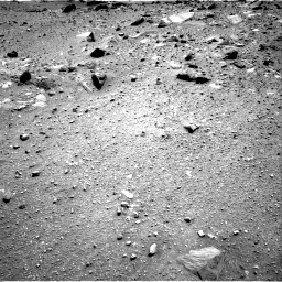 Nasa's Mars rover Curiosity acquired this image using its Right Navigation Camera on Sol 1100, at drive 2770, site number 49