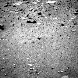 Nasa's Mars rover Curiosity acquired this image using its Right Navigation Camera on Sol 1100, at drive 2788, site number 49