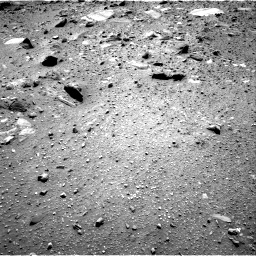 Nasa's Mars rover Curiosity acquired this image using its Right Navigation Camera on Sol 1100, at drive 2794, site number 49