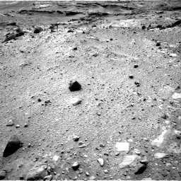 Nasa's Mars rover Curiosity acquired this image using its Right Navigation Camera on Sol 1100, at drive 2842, site number 49