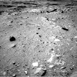 Nasa's Mars rover Curiosity acquired this image using its Right Navigation Camera on Sol 1100, at drive 2854, site number 49