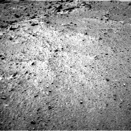 Nasa's Mars rover Curiosity acquired this image using its Left Navigation Camera on Sol 1104, at drive 2950, site number 49