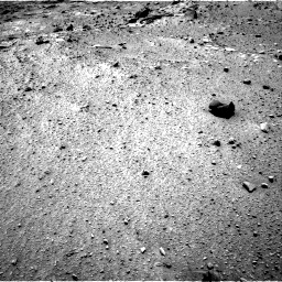 Nasa's Mars rover Curiosity acquired this image using its Right Navigation Camera on Sol 1104, at drive 2932, site number 49