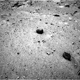 Nasa's Mars rover Curiosity acquired this image using its Right Navigation Camera on Sol 1104, at drive 2938, site number 49