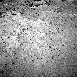 Nasa's Mars rover Curiosity acquired this image using its Right Navigation Camera on Sol 1104, at drive 2950, site number 49