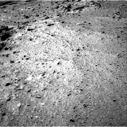 Nasa's Mars rover Curiosity acquired this image using its Right Navigation Camera on Sol 1104, at drive 2956, site number 49