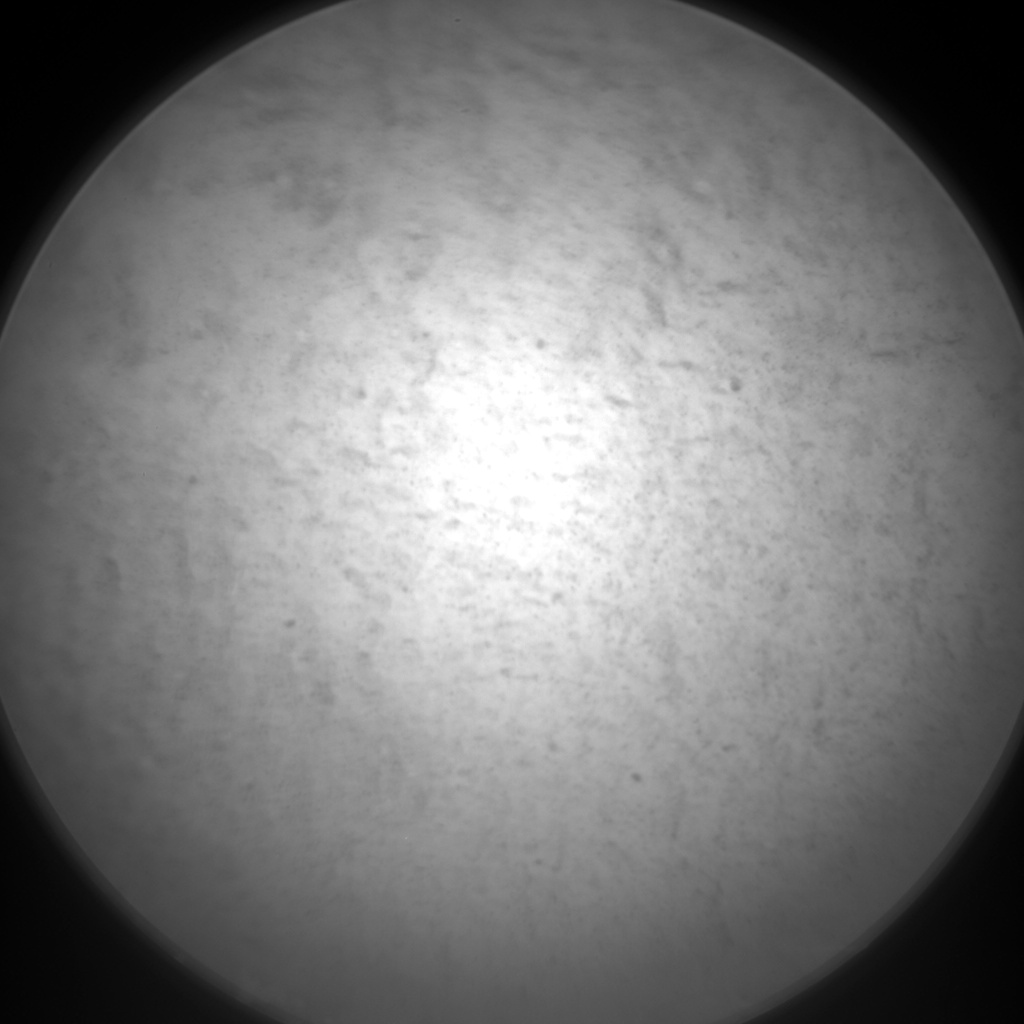 Nasa's Mars rover Curiosity acquired this image using its Chemistry & Camera (ChemCam) on Sol 1109, at drive 322, site number 50