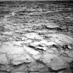 Nasa's Mars rover Curiosity acquired this image using its Right Navigation Camera on Sol 1112, at drive 460, site number 50