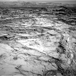 Nasa's Mars rover Curiosity acquired this image using its Right Navigation Camera on Sol 1112, at drive 478, site number 50
