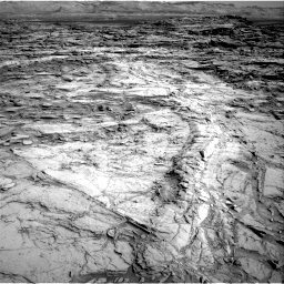 Nasa's Mars rover Curiosity acquired this image using its Right Navigation Camera on Sol 1112, at drive 484, site number 50