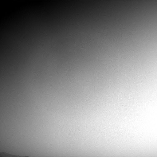 Nasa's Mars rover Curiosity acquired this image using its Left Navigation Camera on Sol 1118, at drive 592, site number 50