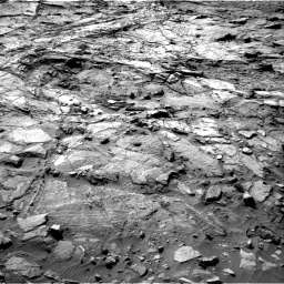 Nasa's Mars rover Curiosity acquired this image using its Right Navigation Camera on Sol 1148, at drive 908, site number 50