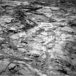 Nasa's Mars rover Curiosity acquired this image using its Right Navigation Camera on Sol 1148, at drive 938, site number 50