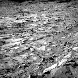 Nasa's Mars rover Curiosity acquired this image using its Right Navigation Camera on Sol 1148, at drive 962, site number 50