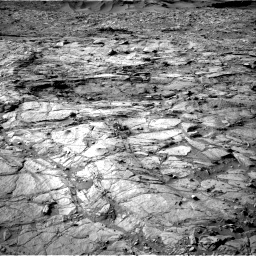 Nasa's Mars rover Curiosity acquired this image using its Right Navigation Camera on Sol 1148, at drive 974, site number 50