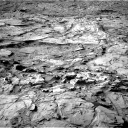 Nasa's Mars rover Curiosity acquired this image using its Right Navigation Camera on Sol 1148, at drive 1004, site number 50