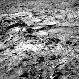 Nasa's Mars rover Curiosity acquired this image using its Right Navigation Camera on Sol 1148, at drive 1022, site number 50