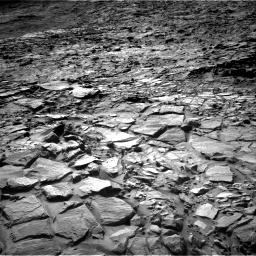 Nasa's Mars rover Curiosity acquired this image using its Right Navigation Camera on Sol 1148, at drive 1112, site number 50